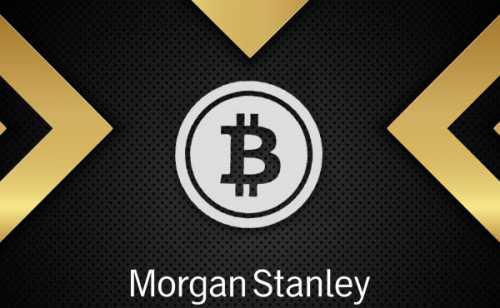 Биткойн: стоит ли верить Morgan Stanley