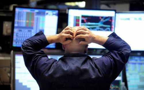 Стратег Morgan Stanley: ситуация с Биткойном сегодня напоминает крах Nasdaq 2000 года