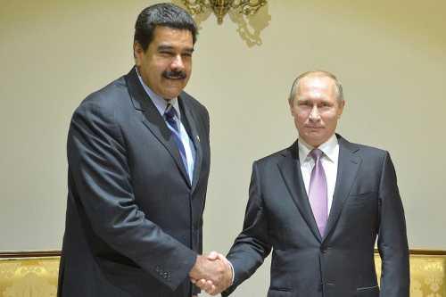 Time Magazine: Русские помогли Венесуэле запустить Petro
