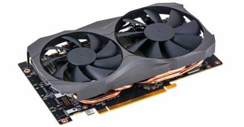 На крипторынок выходят новые видеокарты Nvidia P102-100