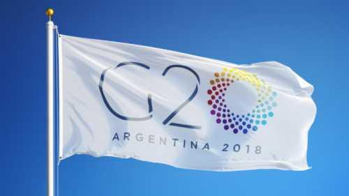 G20 определится с регулированием криптовалют до июля