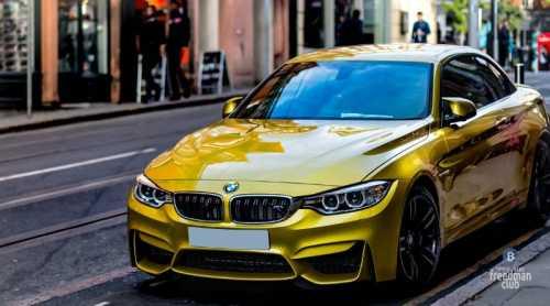 BMW будет сотрудничать с еще одной Blockchain компанией   Freedman Club Crypto News