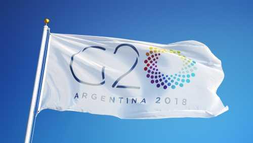 Названы имена участников и даты встреч по теме криптовалют на саммите G20