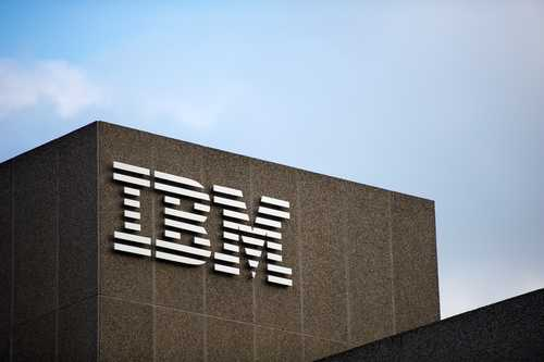 IBM получила патент на систему безопасности на базе блокчейна
