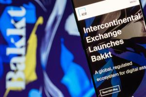 Объём торгов биткоин-фьючерсами Bakkt впервые превысил $20 млн