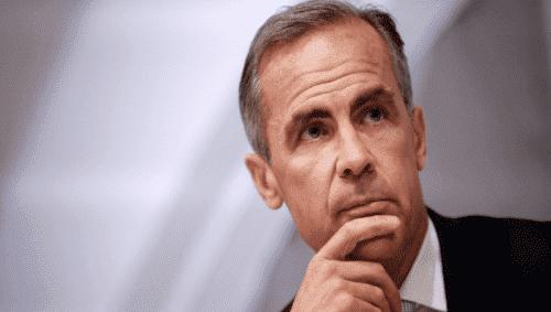 Глава Bank of England считает, что биткоин не состоялся как валюта