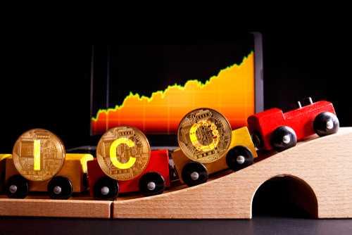 Во втором квартале ICO привлекли 8,3 млрд долларов, но большинство намеченную сумму не набрало