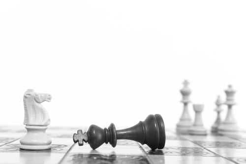 Tether: Свержение короля и войны стейблкоинов Статьи