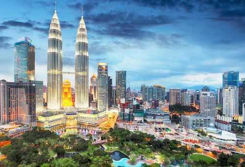 Эмитентов криптовалют в Малайзии хотят заставить консультироваться с центральным банком