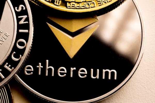 Индекс доминирования Ethereum поднялся до двухлетнего максимума