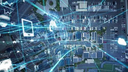Исследование: Блокчейн стал в 2 раза чаще использоваться для обеспечения безопасности в интернете вещей