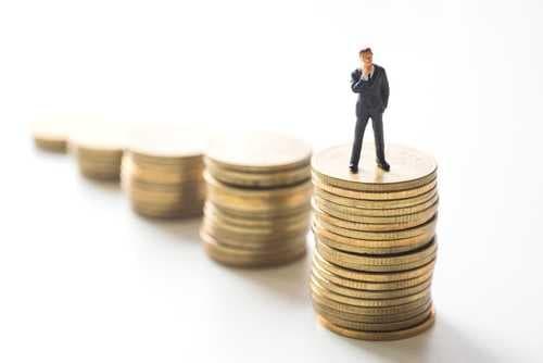 Игорь Чайка вложил 400 млн рублей во внедрение блокчейна в промышленность