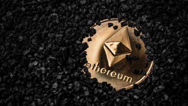 Ethereum ETH/USD прогноз на сегодня 26 апреля 2019