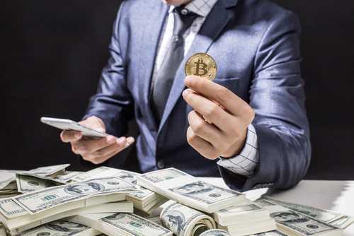 Финансисты ошибочно считают биткоин криминальным предприятием, пирамидой и аферой — Бывший топ-менеджер JPMorgan