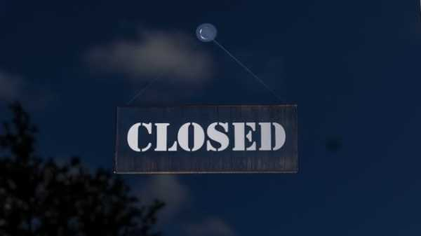 Блокчейн-стартап Civil закрывается