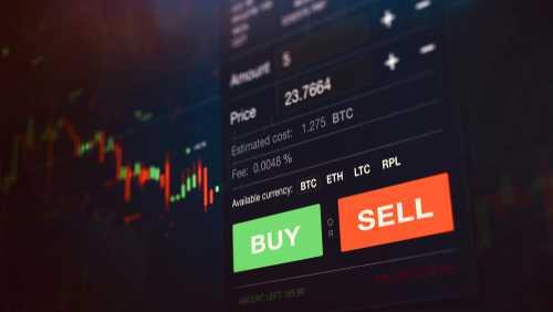 Короткие позиции на биткоин снова растут после уверенного снижения