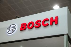Bosch представила холодильник с поддержкой блокчейна