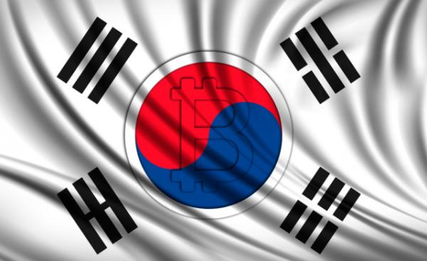 Южная Корея может ввести 20%-й налог на доход от криптовалют