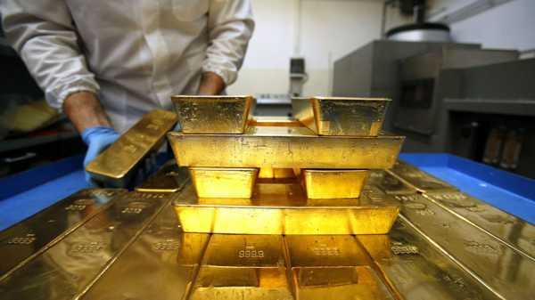 Австралийский монетный двор запустит блокчейн-платформу для отслеживания слитков золота