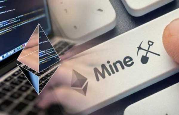 Майнерам Ethereum удалось получить рекордные комиссии в прошлом месяце