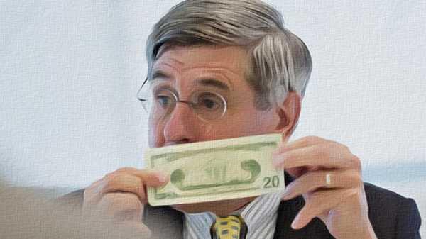 Американский экономист Стивен Мур запускает стейблкоин Frax