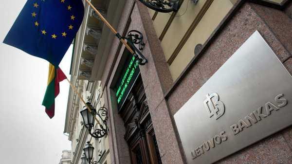 Банк Литвы выпустит коллекционные токены весной 2020 года