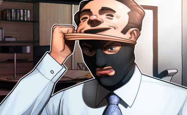 Мошенники атакуют держателей токенов Chainlink