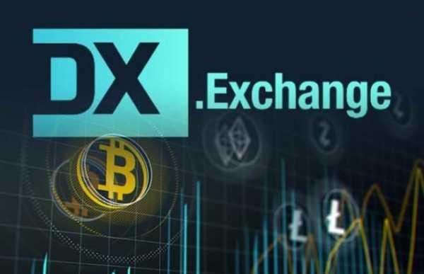Биржа DX․Exchange: Путь от громкого запуска до банкротства