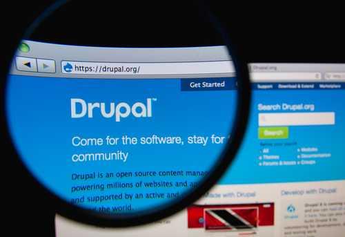Сотни сайтов на Drupal оказались заражены майнером Coinhive
