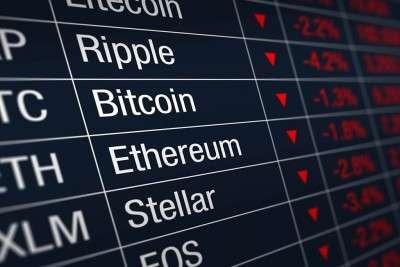 Трафик криптобирж по итогам марта снизился почти на 9%