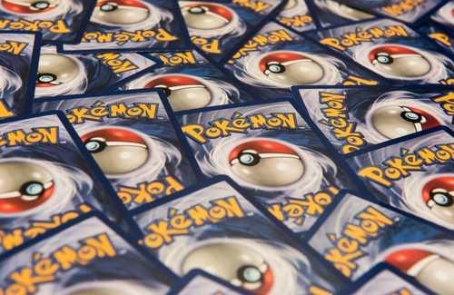 Платформа Poketoshi позволяет играть в Pokemon от Nintendo через Lightning Network