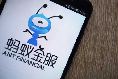 Ant Financial запустит BaaS-платформу на базе блокчейна