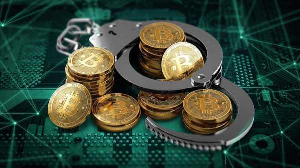 Два мошенника признались в краже 23 BTC под видом техподдержки биржи HitBTC