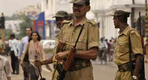 В Индии расследуют дело о вымогательстве 200 BTC с участием полиции