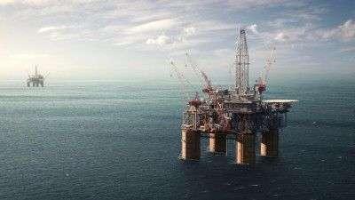 Нефть обошла биткоин по показателям волатильности