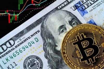 Биткоин обновил минимумы: Монета торгуется ниже $5000