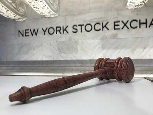 SEC призвали проконтролировать подход оператора Нью-Йоркской фондовой биржи к работе с криптовалютами