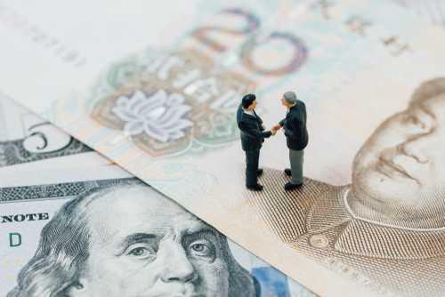 Китайская венчурная фирма вложит 200 000 ETH в американские блокчейн-стартапы