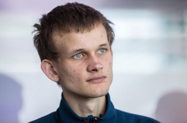 Виталик Бутерин внес предложение по масштабированию Ethereum
