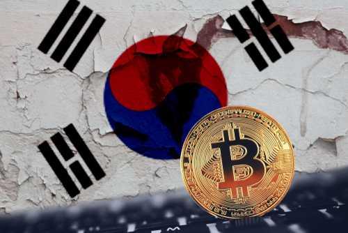 Южнокорейский финансовый регулятор сформировал криптовалютное подразделение
