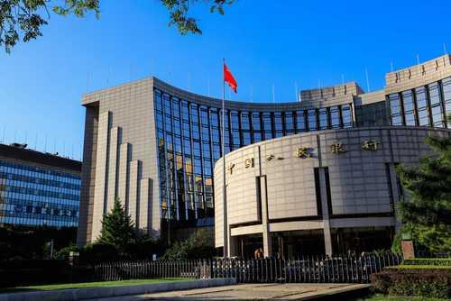 Народный банк Китая намерен ограничить криптовалютные эирдропы