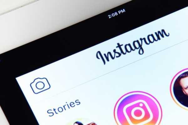 На кого подписаться в Instagram любителям криптовалют?