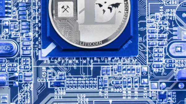 Litecoin LTC/USD прогноз на сегодня 31 мая 2019