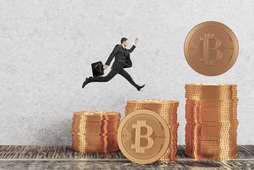 Биткоины стремительно перемещаются от инвесторов к спекулянтам — Исследование