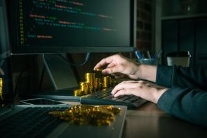 Журналист потерял £25 000 в криптовалюте из-за тривиальной ошибки