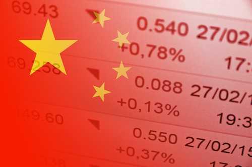 В китайском Шэньчжэне открылся блокчейн-фонд с капиталом 79 млн долларов