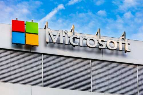 Microsoft обошла IBM в рейтинге BaaS-платформ