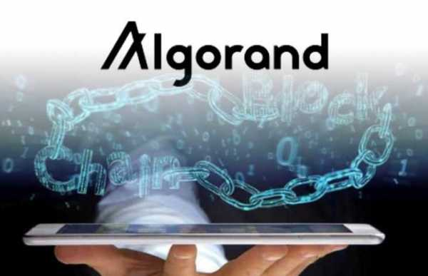 Algorand запускает новую версию своего протокола
