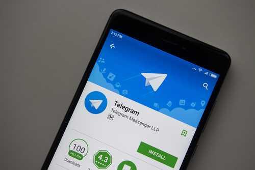Мессенджер Telegram сбоит из-за отключения электричества в кластере серверов компании