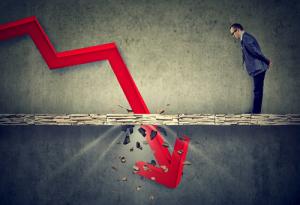 Курс Veritaseum упал на 50% под влиянием выдвинутого SEC обвинения в мошенничестве